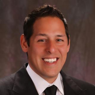 Anthony (Arellano) Arellano-Kruse, MD