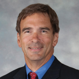 Walter Halloran, MD