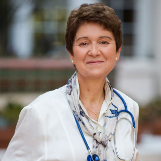 Dominique Fradin-Read, MD