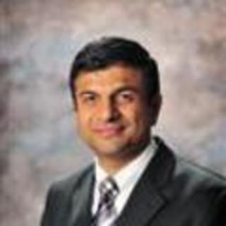 Kedarnath Vaidya, MD