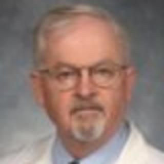 John Holder, MD