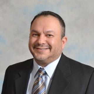 Vince Montes, MD