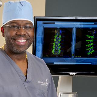 Richard Francis, MD