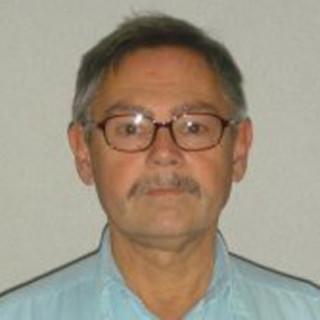 Charles Stotler, MD