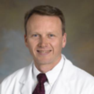 Paul Hester, MD