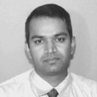 Anil Tumbapura, MD