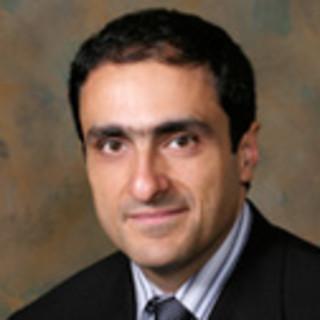 Charalambos Andreadis, MD