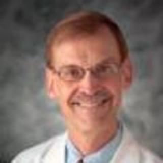 George Kroker, MD