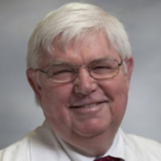 William Atkins, MD