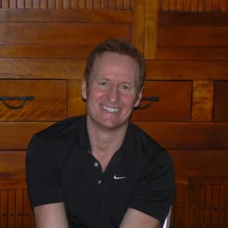 Peter Meacher, MD
