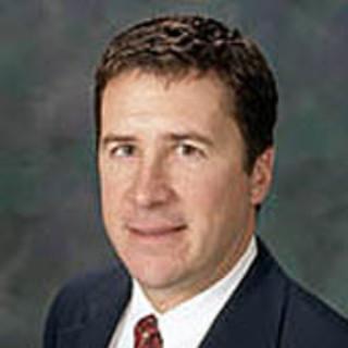 Donald Ellingsen, MD