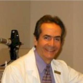 Roland Glassman, MD