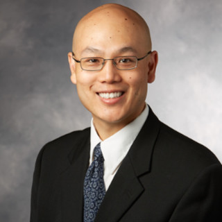 Anson Lee, MD