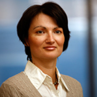 Cristina Antonescu, MD