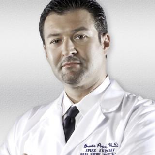 Branko Prpa, MD
