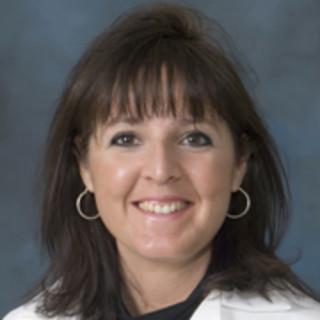 Sally Macphedran, MD