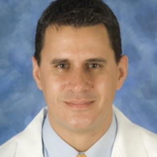 Michael Ferguson, MD