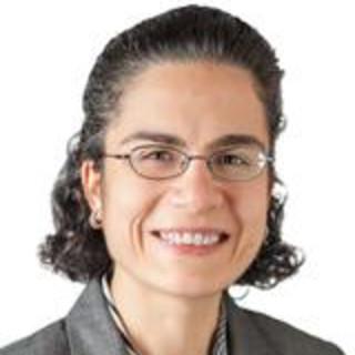 Tamara Isakova, MD