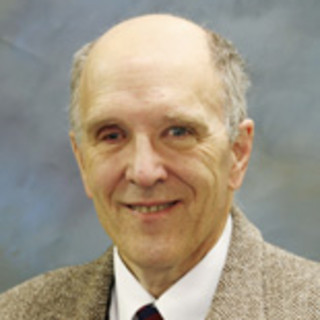 Robert Wigton, MD
