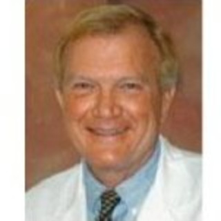 James Tippett, MD