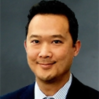 Louis Chang, MD
