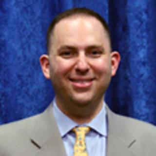 Joshua Lipschutz, MD