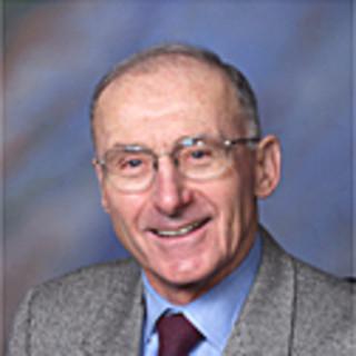 Gerson Bernhard, MD