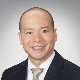Albert Lin, MD