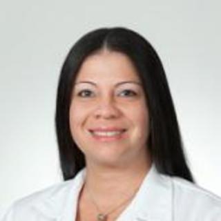 Celia Castellanos, MD