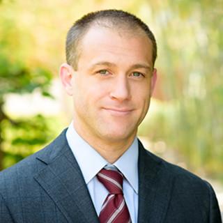 Benjamin Cahan, MD