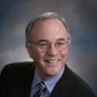 Louis McKeever, MD