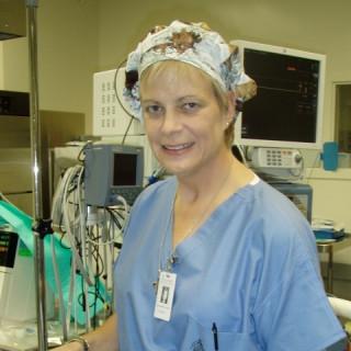 Kathryn Tanner, MD