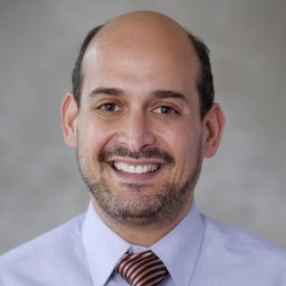 Mark LaGatta, MD