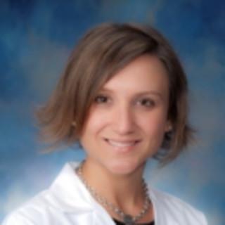 Lisa Blackrick, MD