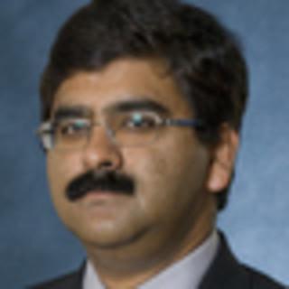 Nitin Malik, MD