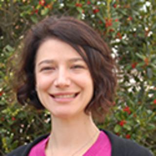 Magdalena Hayes, MD