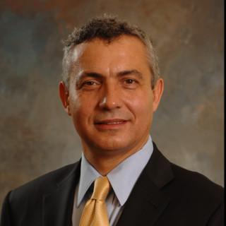 Valeriu Andrei, MD