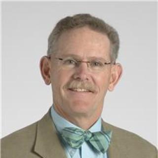 William Seitz, MD