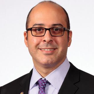 Amir Fathi, MD