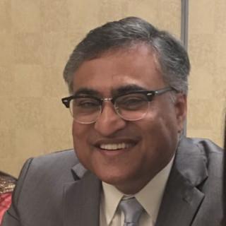 Khalil Rahman, MD