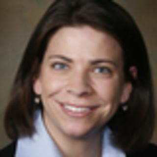 Rebekah Sperling, MD