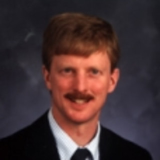 David Freestone, MD