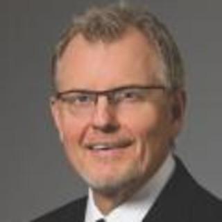 James Matiko, MD