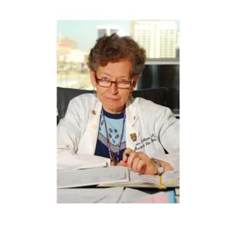 Graciela S. Alarcon, MD