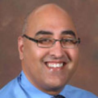 Haroon Choudhri, MD
