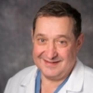 George VanBuren, MD