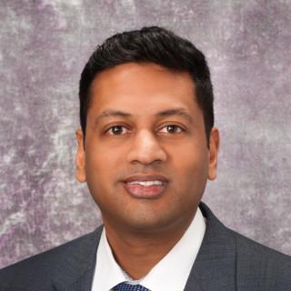 Arun Janakiraman, MD