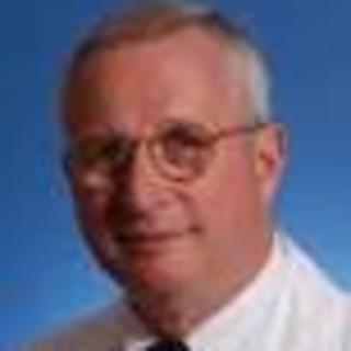James Johnson III, MD