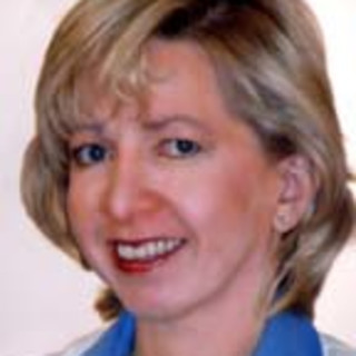 Nancy Strauss, MD