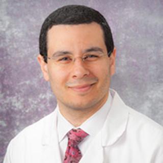 Mark Girgis, MD